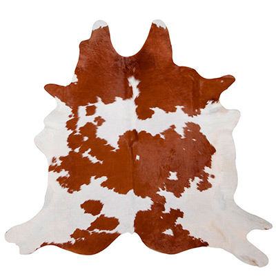 Whole Cow hide with hair